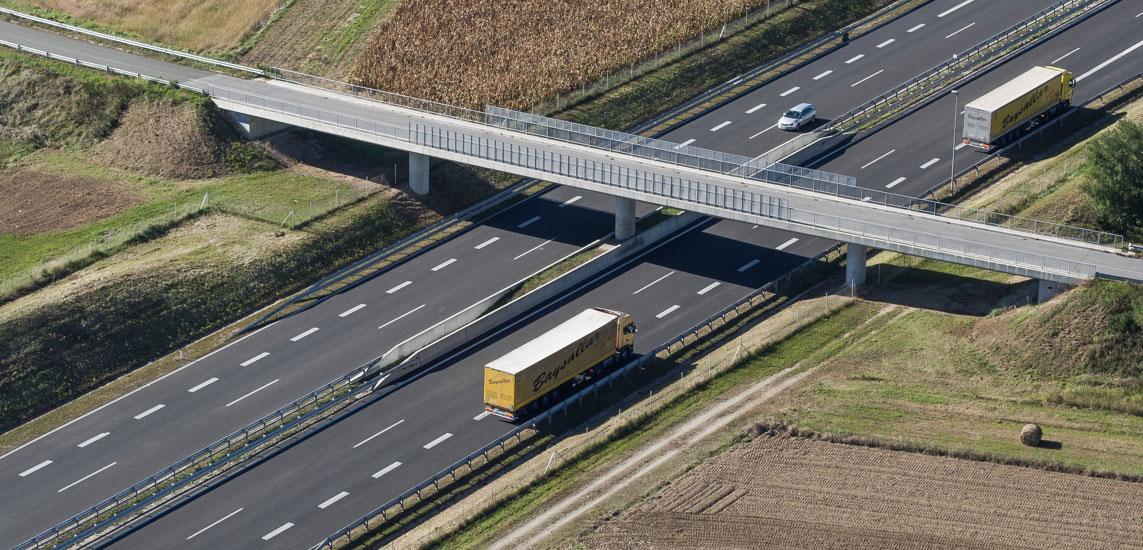 Obvladovanje tveganj pri prevozu nevarnih snovi po državnem cestnem omrežju