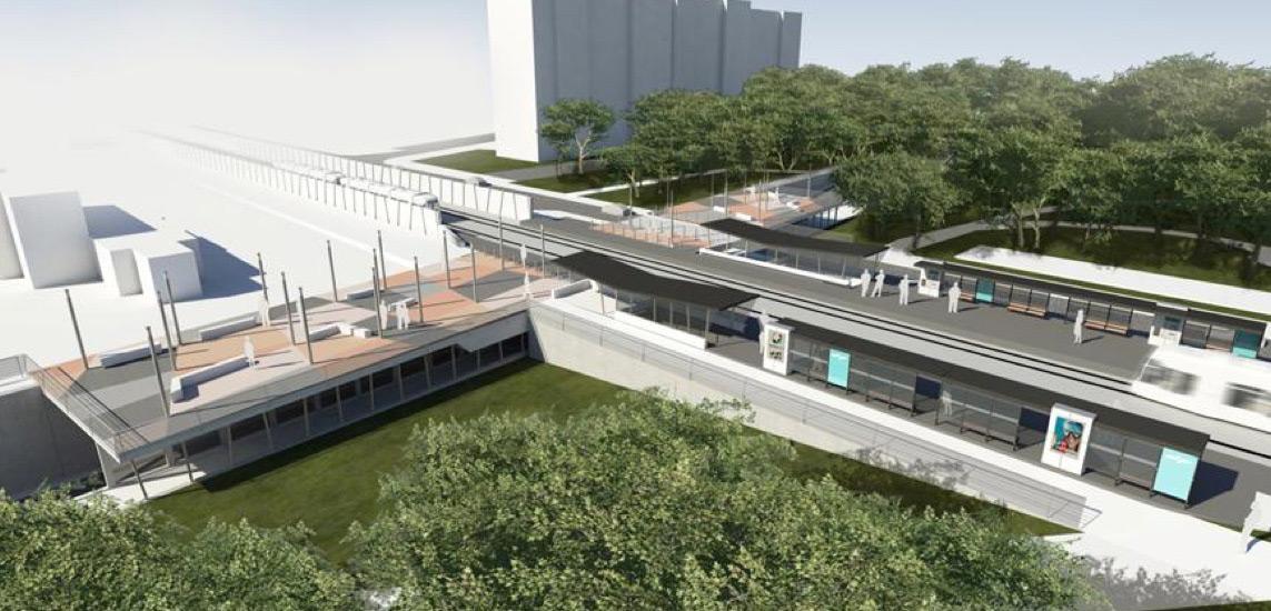 V Mariboru se začenja gradnja projekta »Ljubljanska«