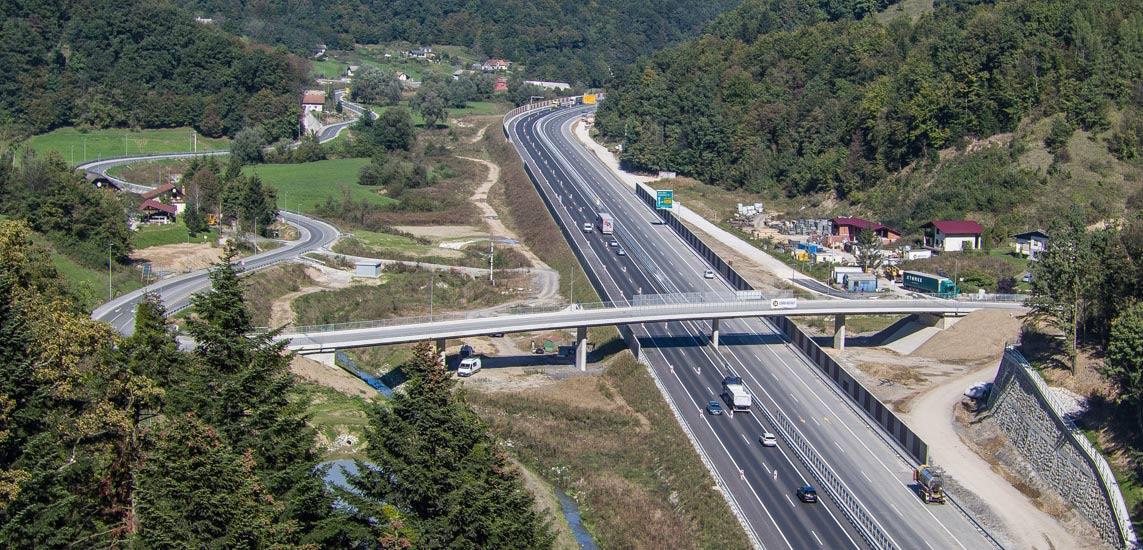 Erarbeitung Der Projektdokumentation Des Autobahnabschnitts Drazenci Grenzubergang Gruskovje Lineal Svetovalni Inzeniring In Nacrtovanje